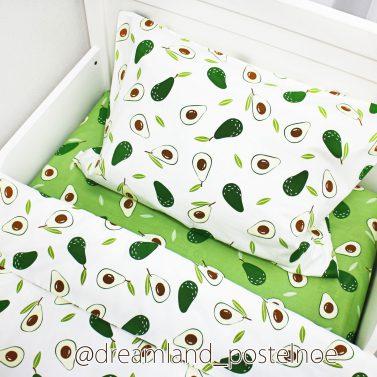 авокадо-постельное-белье