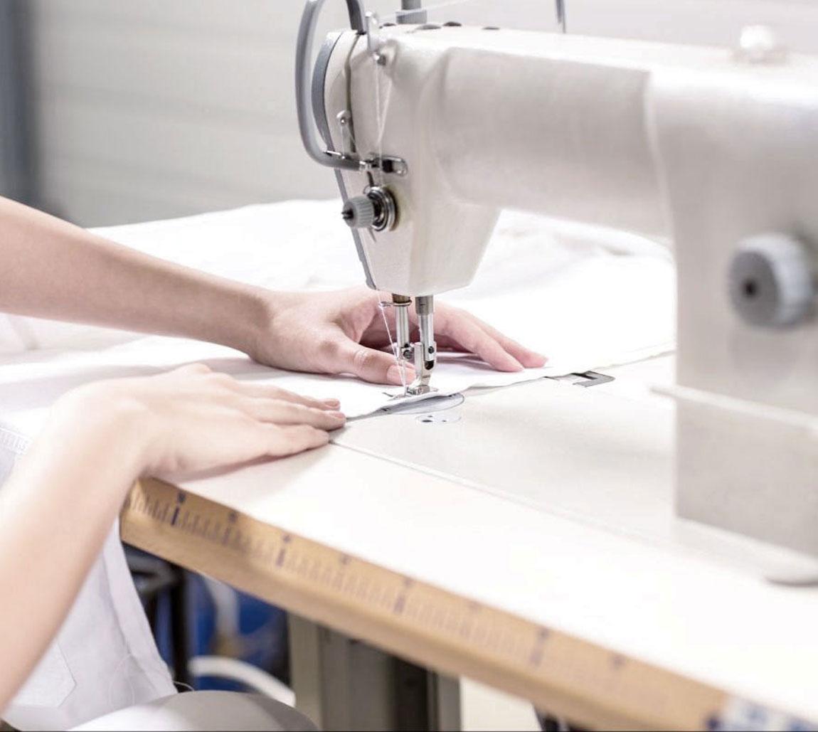 пошив на заказ постельного белья